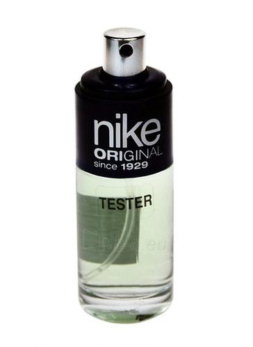 Tualetes ūdens Nike Original EDT 25ml (testeris) Paveikslėlis 1 iš 1 250812004658