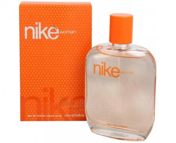 Tualetinis vanduo Nike Woman EDT 30ml Paveikslėlis 1 iš 1 250811012468
