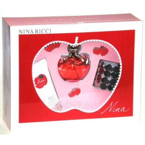 Nina Ricci Nina EDT 50ml Paveikslėlis 1 iš 1 250811006665