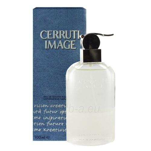 Tualetinis vanduo Nino Cerruti Image EDT 30ml Paveikslėlis 1 iš 1 250812003014