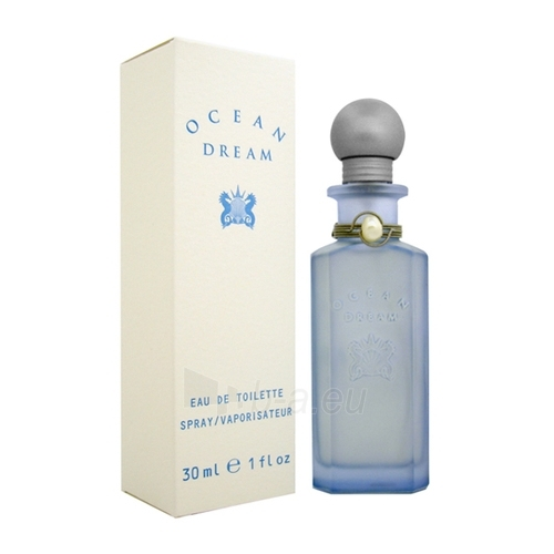 Tualetes ūdens Ocean Dream Ocean Dream EDT 15ml Paveikslėlis 1 iš 1 250811006691