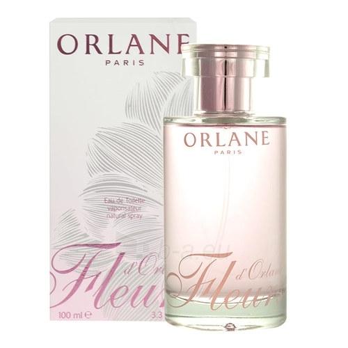 Tualetinis vanduo Orlane Fleurs D´Orlane EDT 30ml Paveikslėlis 1 iš 1 250811009949