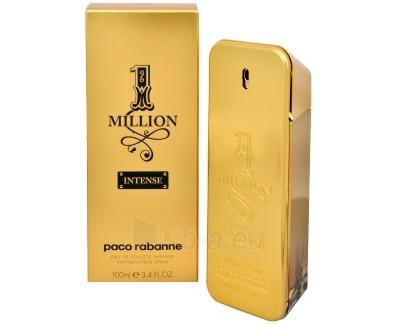 Paco Rabanne 1 Million Intense EDT 50ml Paveikslėlis 1 iš 1 250812004988