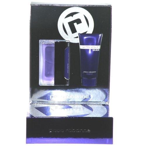 Paco Rabanne Ultraviolet EDT 50ml (set 1) Paveikslėlis 1 iš 1 250812004075
