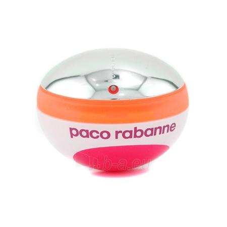 Tualetes ūdens Paco Rabanne Ultraviolet Summer Pop EDT 80ml Paveikslėlis 1 iš 1 250811006745