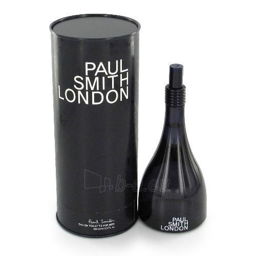 Tualetes ūdens Paul Smith London EDT 30ml Paveikslėlis 1 iš 1 250812003078