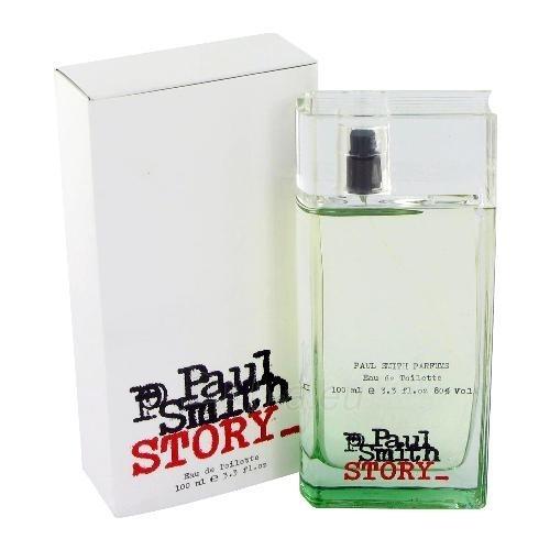 Paul Smith Story EDT 50ml Paveikslėlis 1 iš 1 250812003083