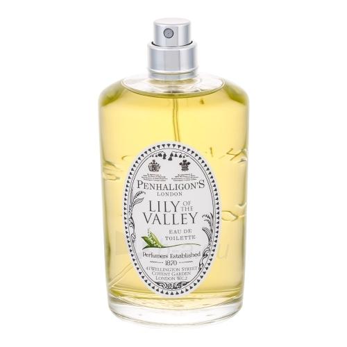 Perfumed water Penhaligon´s Lily of the Valley EDT 100ml (tester) Paveikslėlis 1 iš 1 250811013583