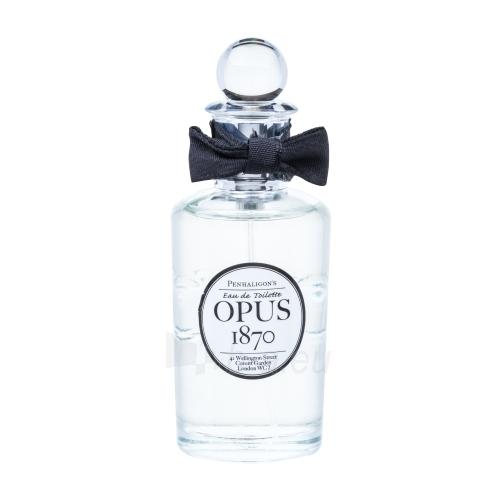 Tualetinis vanduo Penhaligon´s Opus 1870 EDT 50ml Paveikslėlis 1 iš 1 250812006039