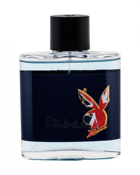 LONDON perfume EDT price online Playboy
