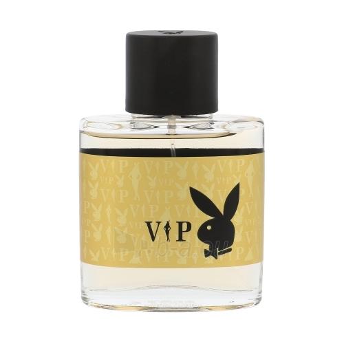 Tualetinis vanduo Playboy VIP EDT 50ml. Paveikslėlis 1 iš 1 250812004680