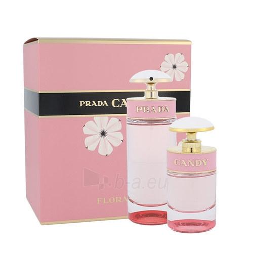 Tualetes ūdens Prada Candy Florale EDT 30ml (Rinkinys 2) Paveikslėlis 1 iš 1 310820042529