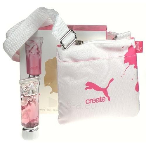 Puma Create EDT 30ml + retro bag Paveikslėlis 1 iš 1 250811008796