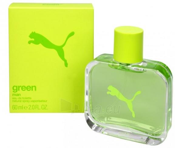 Golpeteo Correo aéreo Paleto  Puma Green Man EDT 25 ml Cheaper online Low price | English b-a.eu