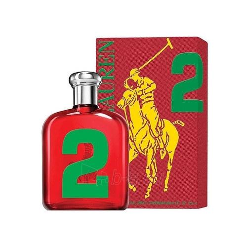 Ralph Lauren Big Pony 2 EDT 40ml Paveikslėlis 1 iš 1 250812004461