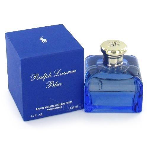 Tualetinis vanduo Ralph Lauren Blue EDT 75ml Paveikslėlis 1 iš 1 250811006812