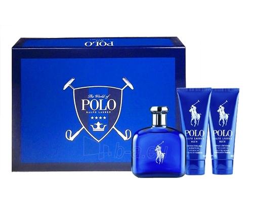 Tualetinis vanduo Ralph Lauren Polo Blue EDT 125ml (rinkinys 2) Paveikslėlis 1 iš 1 250812003171