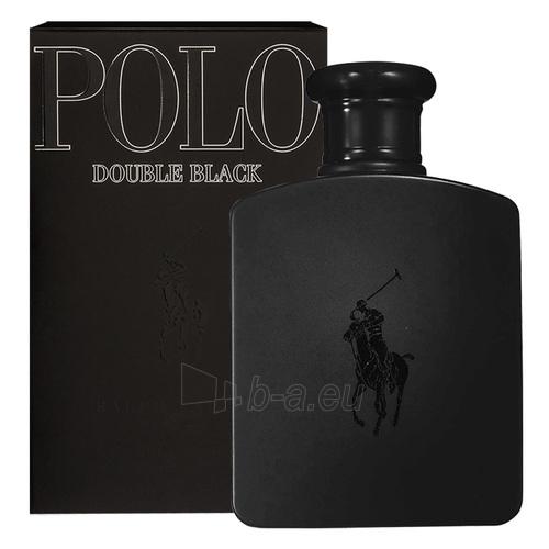 Tualetinis vanduo Ralph Lauren Polo Double Black EDT 40ml Paveikslėlis 1 iš 1 250812003177