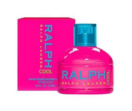 Tualetes ūdens Ralph Lauren Ralph Cool EDT 50ml. Paveikslėlis 1 iš 1 250811009960