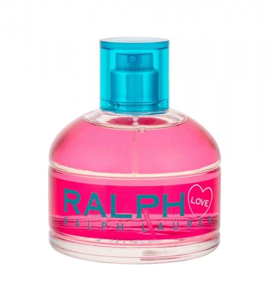 Tualetinis vanduo Ralph Lauren Ralph Love Eau de Toilette 100ml Paveikslėlis 1 iš 1 310820150453