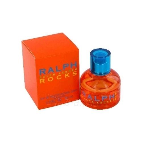 Tualetinis vanduo Ralph Lauren Ralph Rocks EDT 100ml Paveikslėlis 1 iš 1 250811002910