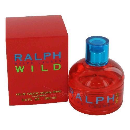 Perfumed water Ralph Lauren Ralph Wild EDT 30ml Paveikslėlis 1 iš 1 310820025104