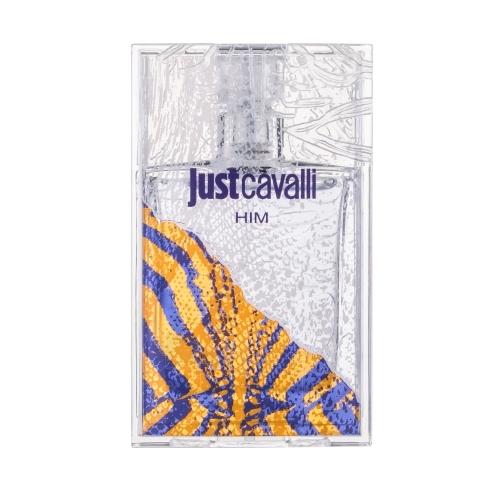 Tualetinis vanduo Roberto Cavalli Just Him EDT 30ml Paveikslėlis 1 iš 1 250812005027