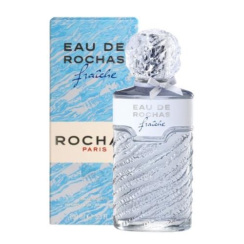 Tualetinis vanduo Rochas Eau De Rochas Fraiche EDT 100ml (testeris) Paveikslėlis 1 iš 1 250811006874