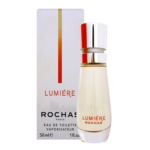 Rochas Lumiere EDT 30ml Paveikslėlis 1 iš 1 250811006883