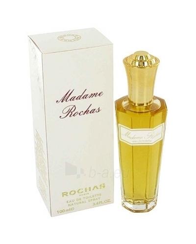 Rochas Madame EDT 50ml Paveikslėlis 1 iš 1 250811006887