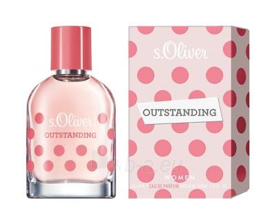 Tualetinis vanduo s.Oliver Outstanding Women EDT 30 ml Paveikslėlis 1 iš 1 250811014752