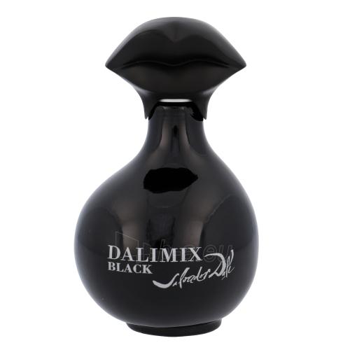 Tualetinis vanduo Salvador Dali Dalimix Black EDT 100ml Paveikslėlis 1 iš 1 250811006900