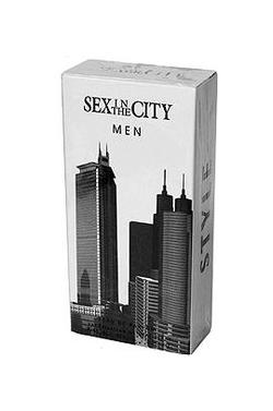 Sex In The City Style EDT 100ml Paveikslėlis 1 iš 1 250812003284