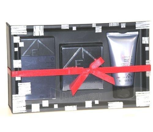 Tualetinis vanduo Shiseido Zen EDT 50ml (rinkinys) Paveikslėlis 1 iš 1 250812004122