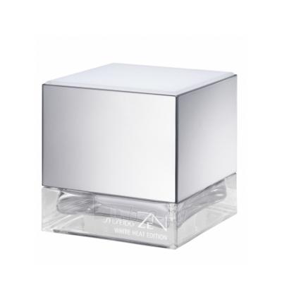 Tualetinis vanduo Shiseido Zen for Men White Heat Edition EDT 50ml (testeris) Paveikslėlis 1 iš 1 250812004602