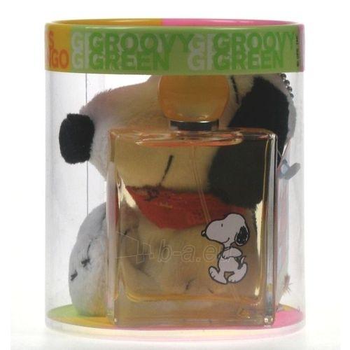 Tualetinis vanduo Snoopy Let´s Mango EDT 50ml Paveikslėlis 1 iš 1 250811006983