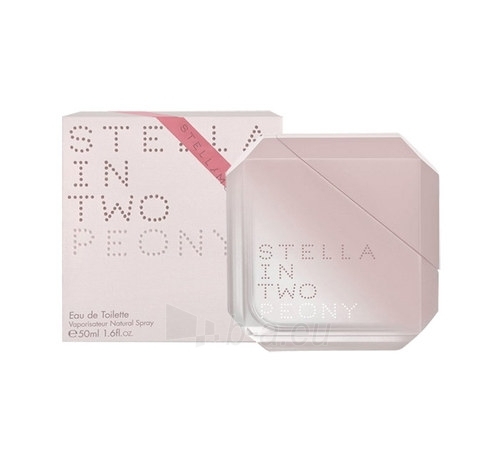 Stella McCartney Stella in Two EDT 75ml Paveikslėlis 1 iš 1 250811007001