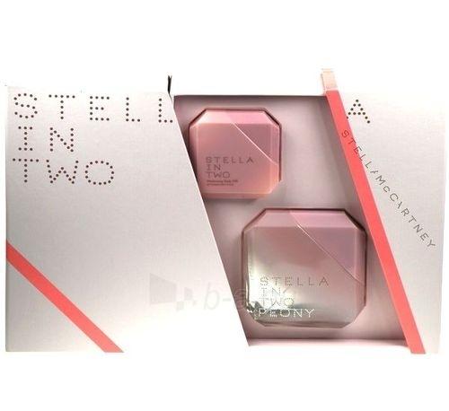 Tualetinis vanduo Stella McCartney Stella in Two Peony EDT 75ml (rinkinys) Paveikslėlis 1 iš 1 250811008712