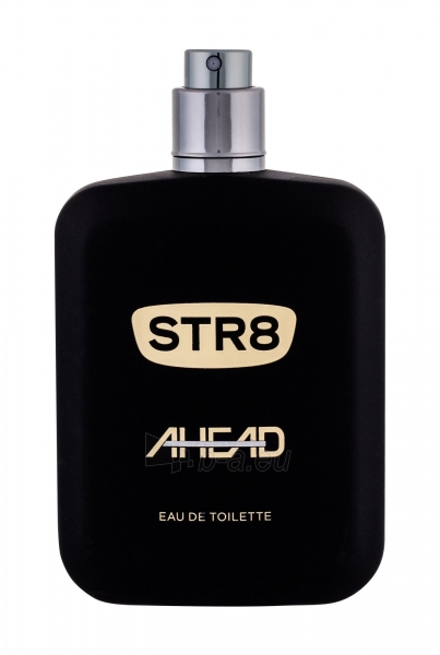 Tualetinis vanduo STR8 Ahead Eau de Toilette 100ml (testeris) Paveikslėlis 1 iš 1 310820163009