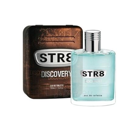 Tualetinis vanduo STR8 Discovery EDT 100ml Paveikslėlis 1 iš 1 2508120002349