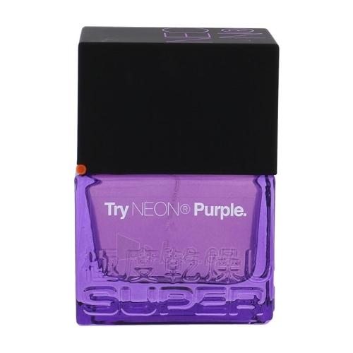 Perfumed water Superdry Neon Purple EDT 40ml (tester) Paveikslėlis 1 iš 1 310820048444