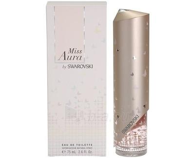 Perfumed water Swarovski Miss Aura EDT 75ml Paveikslėlis 1 iš 1 250811013890