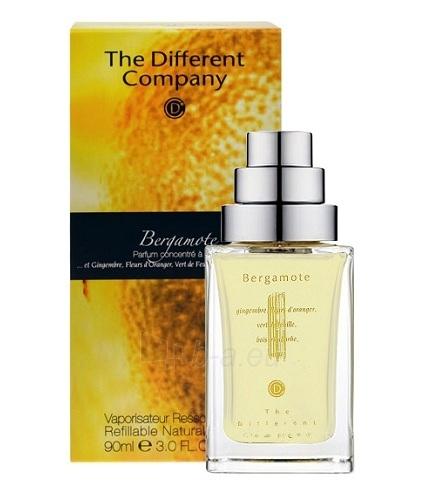 Tualetinis vanduo The Different Company Bergamote EDT 50ml (testeris) Paveikslėlis 1 iš 1 310820028918