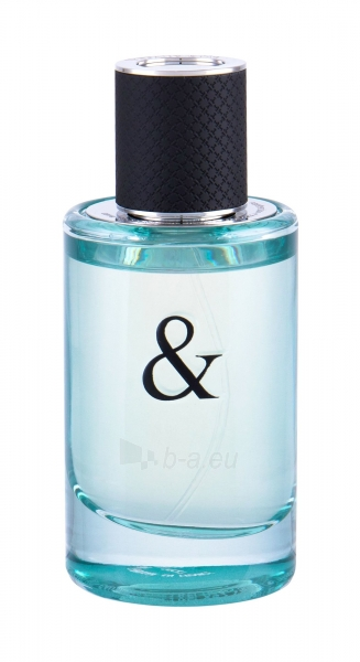 Tualetes ūdens Tiffany & Co. Tiffany & Love EDT Damaged Box 50ml Paveikslėlis 1 iš 1 310820214624