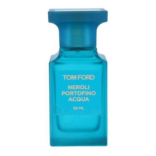 Tualetes ūdens Tom Ford Neroli Portofino Acqua EDT 50ml Paveikslėlis 1 iš 1 310820045961