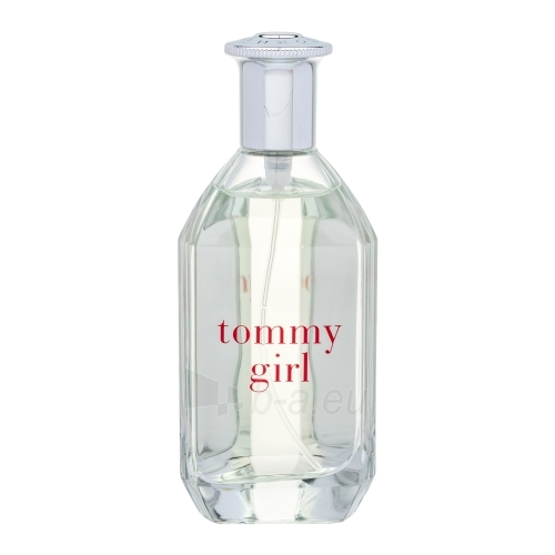 Perfumed water Tommy Hilfiger Tommy Girl EDT 100 ml Paveikslėlis 1 iš 1 250811013142