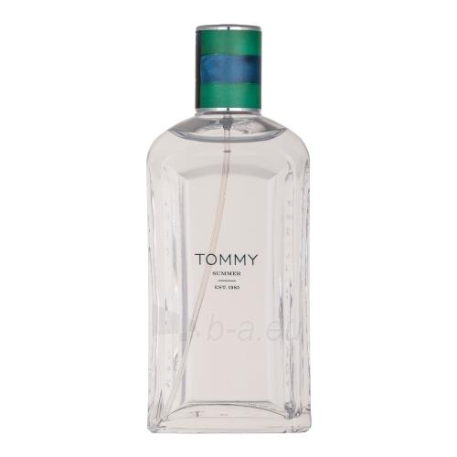 Tualetinis vanduo Tommy Hilfiger Tommy Summer 2016 EDT 100ml Paveikslėlis 1 iš 1 310820004434