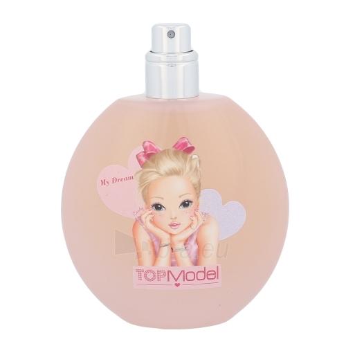 Perfumed water Top Model My Dream EDT 50ml (tester) Paveikslėlis 1 iš 1 310820045222