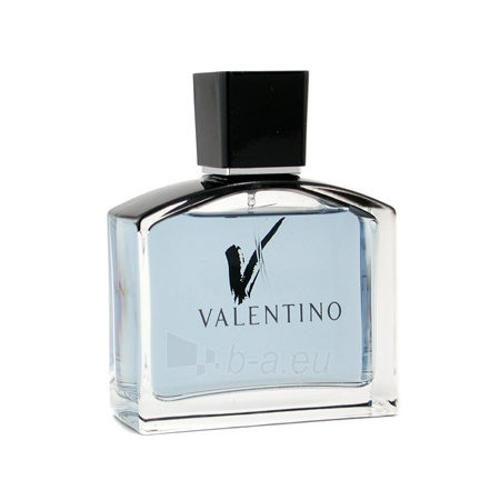 Valentino V Pour Homme EDT 50ml (tester) Paveikslėlis 1 iš 1 250812004693