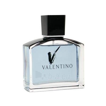 Tualetes ūdens Valentino V Pour Homme EDT 50ml Paveikslėlis 1 iš 1 250812003393